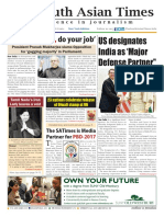 Vol.9 Issue 33 - Dec 10-16 Dec, 2016