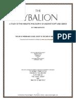 Kybalion.pdf