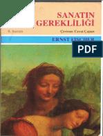Ernst Fischer Sanatın Gerekliliği Payel Yayınları.pdf