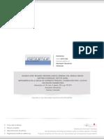 IBEROAMÉRICA EN LA CIENCIA DE CORRIENTE PRINCIPAL (THOMSON REUTERS - SCOPUS)- UNA REGIÓN FRAGMENTADA