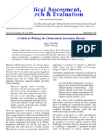 A Guide to Writing the Dissertation Literature Review  _walden university.pdf