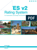 SITESv2 Rating System