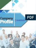 RabTech Company Profile 2016
