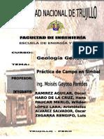 26172017 Salida de Campo Simbal