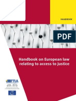 Handbook Access Justice ENG