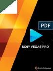 Sách Sony Vegas Tiếng Việt