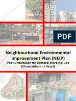 Neighbourhood Environmental Improvement Plan