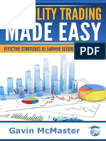 McMaster, Gavin - Volatility Trading Made Easy - Effective Strategies to Survive Severe Market Swings 2013