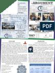 Boletin CLM no.0 - OCT 2016