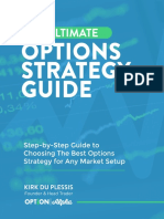 Kirk DuPlessis - OptionAlpha - The Ultimate Options Strategy Guide