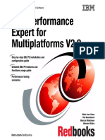 DB2 Performance Expert for Multiplatforms V2.2