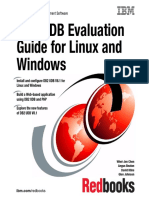 DB2 UDB Evaluation Guide for Linux and Windows