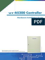 V1.0.AS200 Controller