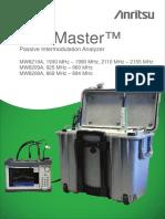 PIM User Guide 10580 00280F
