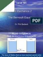 Bernoulli 2