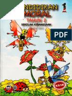 Teks Moral Tahun 2 SK (KSSR)