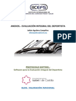 Protocolo SOFTEID. Julián Aguilera