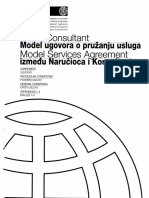 White Book_Client-Consultant Model Services Agreement