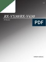 RX-V530.pdf