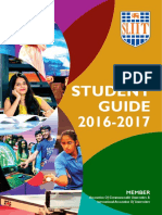 SLIIT Student Guide 2016 2017