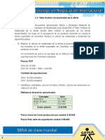 A 16 Evidencia 3 Taller Análisis de Elasticidad de La Oferta