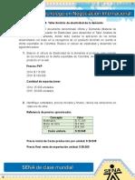 Act 16 Evidencia 4 Taller Análisis de Elasticidad de La Demanda