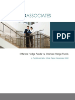 Offshore vs Onshore Funds Whitepaper