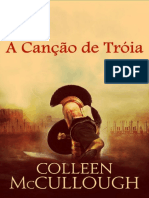A Cancao de Troiaaa - Colleen McCullough