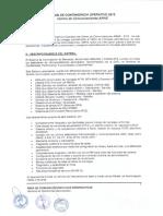 Plan de Contingencia Operativo Centro de Comunicaciones Amhs - 2015 - 2017 Aprobado Por Gca 13-Mar-15 ...