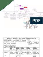 diureticos - mapa