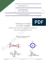 1 - Livro - Preparar Os Testes - 10º. Ano - Francisco Cabral (1)