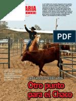 Pecuaria y Negocios - Ano 13 - Numero 145 - Agosto 2016 - Paraguay - Portalguarani