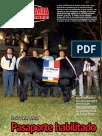 Pecuaria y Negocios - Ano 13 - Numero 144 - Julio 2016 - Paraguay - Portalguarani