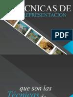 tecnicasderepresentacion-120527000611-phpapp01