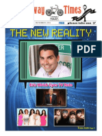 The Rockaway Times [December 8th edition]