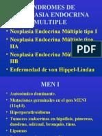 4 Anatomia patologica - MEN