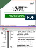 Hidraulica de pozos (Tekel)