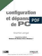 Configuration Et Dépanage Pc