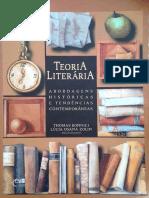 Teoria Literária - Bonicci