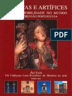 Artistas e Artífices e sua Mobilidade no Mundo de Expressão Portuguesa.pdf