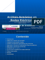propagaciondearmonicas2610102-101027013820-phpapp01.ppt