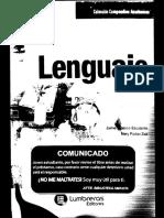 Lumbreras - Lenguaje