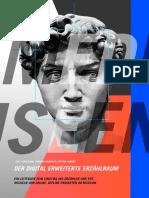 Social Media für Museen II – der digital erweiterte Erzählraum