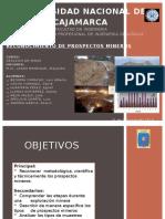 CAP I RECONOCIMIENTO DE PROSPECTOS MINEROS GELOGIA DE MINAS.pptx