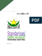 standarisasi ukmi