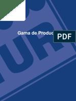 Bombas ITUR Gama de Productos - ITUR