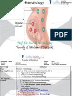 Immuno Hematology(2)