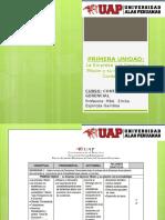 Primera Unidad.- Contabilidad Gerencial _clase 001- 002