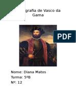 A biografia de Vasco da Gama- diana matos 5ºb.docx
