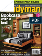 The Family Handyman - January 2015 USA